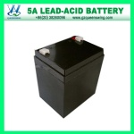 12V5a Deep Cycle Solar Battery