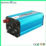 Fully 1500W DC to AC Pure Sine Wave Power Inverter