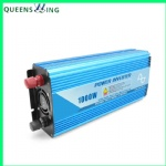 12V 220V 1000W Pure Sine Wave Power Converter