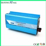 12V 220V 600W Pure Sine Wave Portable Power Inverter