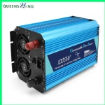 1000W UPS Pure Sine Wave Solar Inverter with Charger