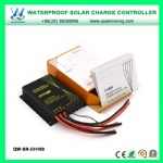 Wireless Remote-Control Waterproof Solar Controller