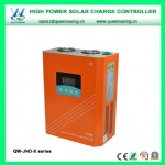 100A/150A/200A high power solar charge controller