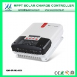 30A MPPT Solar Charge Controller for Li-battery